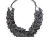 Winning necklace by Evelien Sipkes