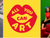 All you can Art 3