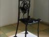 Juana\'s throne