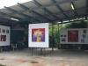 2012 exhibit by Anna Oltheten.
