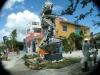 Museum, gallery and sculpture garden
