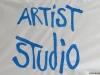 Artist Studio - Het Boog Atelier