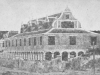 Museum building around 1900