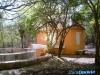 Traditional bath house