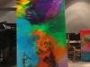 Music & Visual art