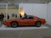 Yubi\'s automobile