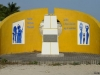 Emancipation monument