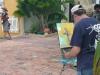 Gallery Alma Blou, Curaçao.