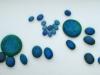 La Teoria del Caos (2010). Ellen Spijkstra._500-x150x15-cm_glazed-stoneware