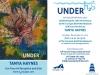 Flyer for \'Under H2O\'