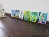 Portrayist project - The Curaçao Museum