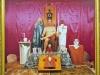 Altar de San Martin y San Antonio