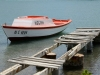 Fisherman\'s boat