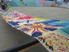 Curacao Longest Painting