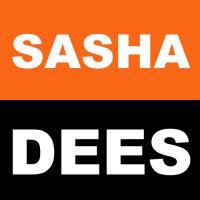 Sasha Dees in Curaçao